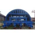 CNC Trolley Tunnel Lining from Lijian