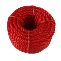 waterproof Wear resistant UV resistance braided pp rope