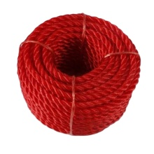 exit hot sale polyester rope 8-strand pp Rope