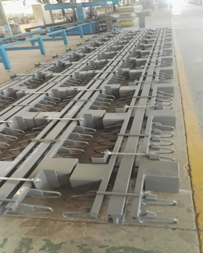 Road Expansion Joint