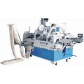 Automatic Towel Cross Hemming Machine