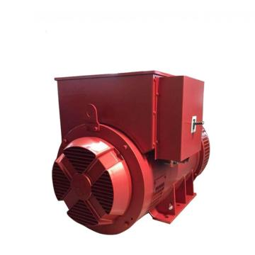 Low Voltage Electric Power Generator