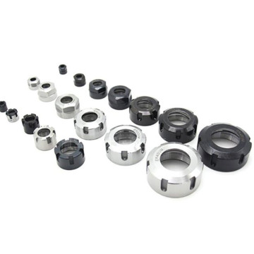 ER collet clamping nut for cnc machine