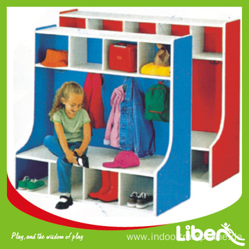 Children furniture toy cabinet