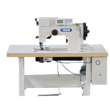 Single Needle Ornamental Stitch Sewing Machine