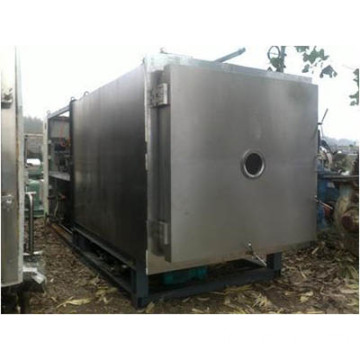 Industrial vacuum dryer machine