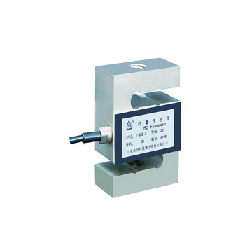 Shearing Force Type Load Cell