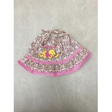 Autumn Children Woven Bucket Hat