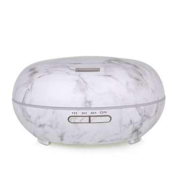 Decoration Marble Grain Aromatherapy Oil Diffuser