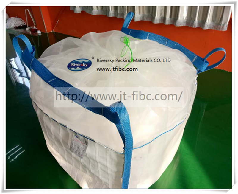 Bulk Bag For Potatopes