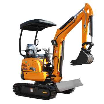 Rhinoceros small digger MINI EXCAVATOR  for sale XN18