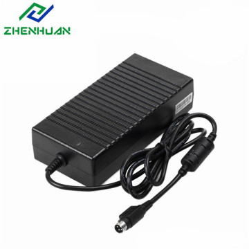 AC-ingang 16V 8A 128W DC-stroomadapter