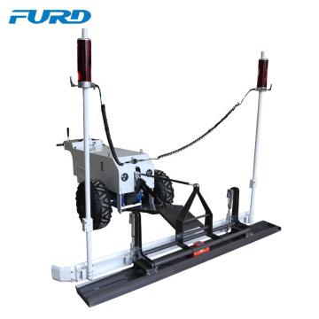 Hand Push Electric Concrete Floor Laser Screed Machine FDJP-24D
