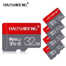 Micro SD Card 32gb TF Card 64GB 128GB Class 10 Waterproof Memory Card 8GB 16GB 32GB Mini Card For Phone Tablet PC