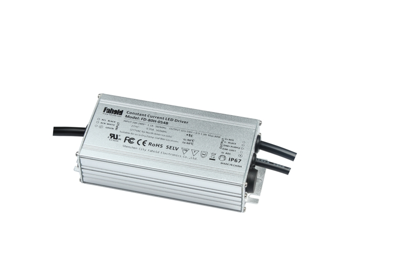 100W Led Driver 36V Dimmable