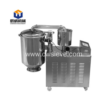 industrial grain pneumatic vacuum conveyor