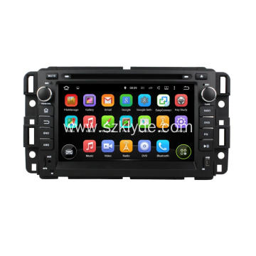 DVD Car Android 7.1 Ar gyfer Player Jeep