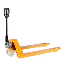 CE approved 2.5T hydraulic pump Hand Pallet Truck