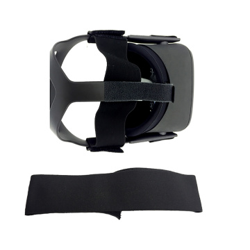 For Oculus Quest VR Helmet Head Pressure-relieving Strap External Device for Oculus VR Quest Stretchable Relieve Pressure Belt