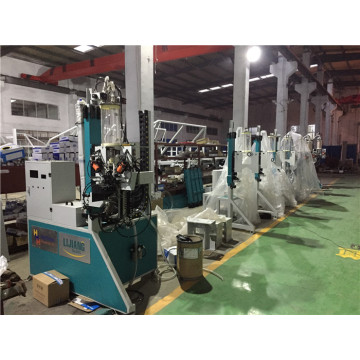Double glazing insulating glass desiccant filling machine