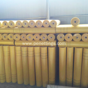 High Quality Fiberglass Mesh Net With Good Latex