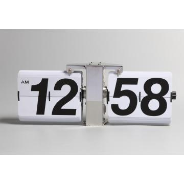 Customerized Clossic Star Product Table Flip Clock