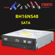 Desktop built-in Blu ray recorder bh16ns48 DVD recording BD drive supporting 3D Blu ray 16x suitable for Blu ray Disc