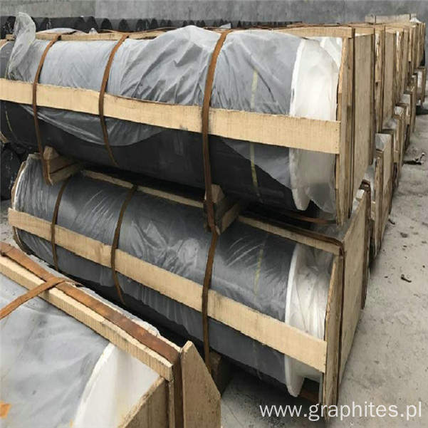 UHP 600 650 700 Carbon Graphite Electrodes