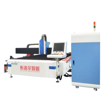 China Laser Cutting Machines for Metal