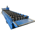 Colored Steel Single Layer IBR Sheet Forming Machine