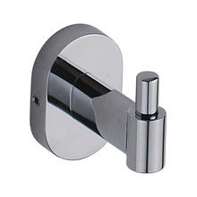 Stainless Steel Bathroom Accessories Wall Mounted Robe Hooks