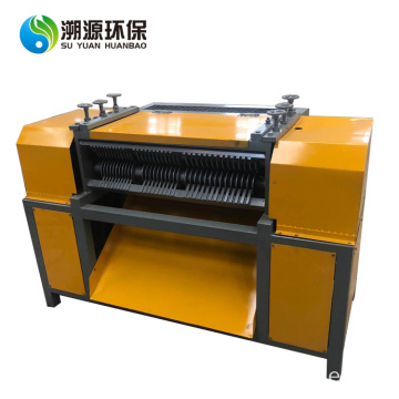 Scrap Radiator Separator Equipment Price