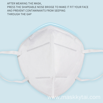 Medical FDA/CE-Approve Face Covers