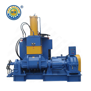 Rubber Dispersion Mixer for Rubber Cable