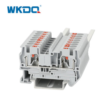 Push In Connection Terminal Blocks