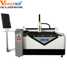 Professional of Fiber Laser Cutting Machine