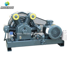 high pressure piston type air compressor