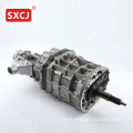 Auto parts transfer case gearbox
