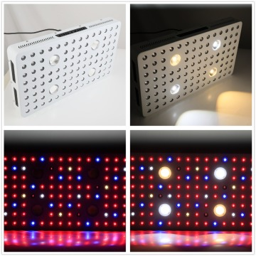 2019 Nova tehnologija Cob Led Grow Light