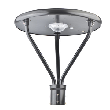 20w Outdoor Solar Post Top Lights