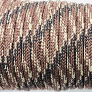 4mm Paracord 3 Strand Survival For Camps rope