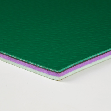 PVC Sports Court Flooring for Badminton sports floor