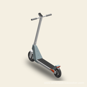 Two-wheeled Lithium battery electric scooter for adults