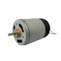 FM-84-HL1-CF Carbon Brush Motor - MAINTEX