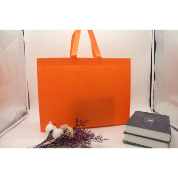 customised eco non-woven grocery tote bag shopping