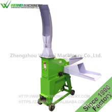 Weiwei animal feed pto professional grass cutting equipment
