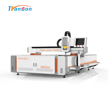 3015 Plate Metal Fiber Laser Cutting Machine