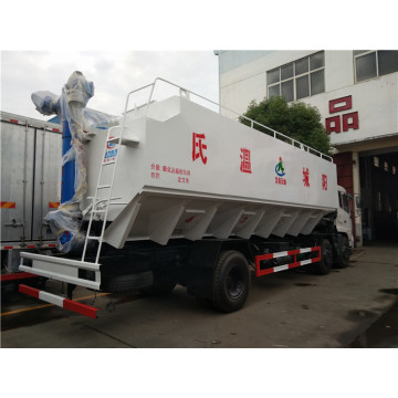 30cbm Dongfeng Bulk Feed Transport Trucks