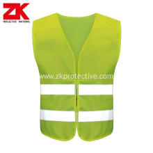 Hot sell safety vest for protection purpose