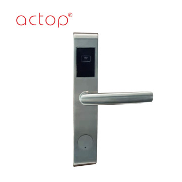 complete system solution door lock